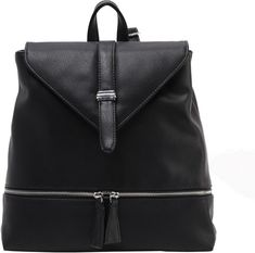 D 306 Fekete Karen rostbőr női hátitáska Leather Backpack, Vans, Backpacks, Fashion, Moda, Leather Book Bag, Fashion Styles, Leather Backpacks, Van