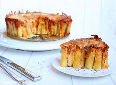 Rigatoni - Torte ♡