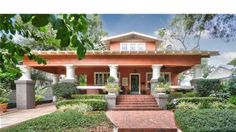833 S Willow Ave, Tampa FL 33606 - Home for Sale - Yahoo Homes I love everything about this house!!!