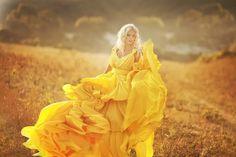 фотосессия в желтом платье: 23 тыс изображений найдено в Яндекс.Картинках