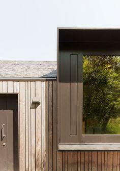 Kaell Architecte, Simone Bossi · Haus Vun Der Natur · Divisare