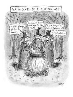 A little Crone humor ^.~