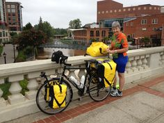 Cyclotouring Archive » Reba J.Hoffman,PhD