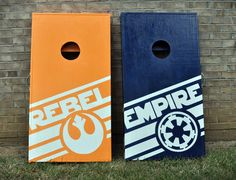 start wars corn hole - Google Search