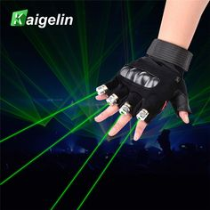 Novelty LED Laser Gloves Green Red LED Bulb With Battery Dance Show Finger Gloves Laser For Disco Music Party Stage Lighting  Price: 48.99 & FREE Shipping #computers #shopping #electronics #home #garden #LED #mobiles #rc #security #toys #bargain #coolstuff |#headphones #bluetooth #gifts #xmas #happybirthday #fun Glow Party Supplies, Finger Lights, Show Lights, Party Lights, Novelty Lighting, Stage Show, Music Party, Disco Party, Club Parties