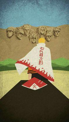 Naruto 7th Hokage Hashirama Tobirama Minato Tsunade Наруто bayram13