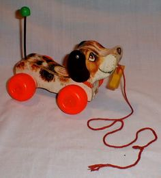 toys from the 70s | Toys 2 Remember: Remember the original Fisher-Price Little Snoopy?