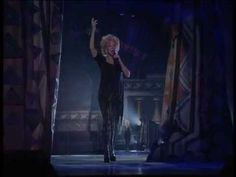 Bette Midler - The Rose ( Diva Las Vegas 1997) (video)