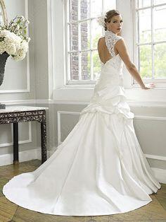 #backless wedding dress wedding dresses