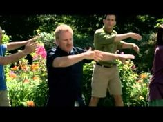 Healing and Cancer - Qi Gong - YouTube