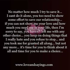 No matter how much I try to save it You Broke Me Quotes, Soulmate Love Quotes, Life Quotes To Live By, Self Love Quotes, Hot Quotes, Wisdom Quotes, Qoutes, Meaningful Quotes, Inspirational Quotes
