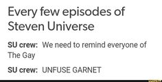 Garnet Steven, Steven Universe Theories, Cartoon Network Shows, Lapidot, Say More, Star Vs The Forces, Force Of Evil, Book Fandoms, Funny Photos
