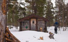 Gubbtjønnbua   Flickr - Photo Sharing!