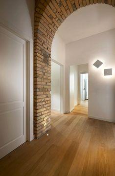 Roman Apartment / Carola Vannini Architecture