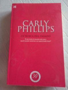 En busca del pasado de Carly Phillips