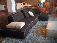 bend sofa - Google Search