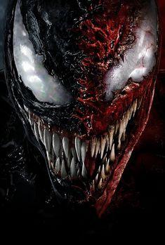 Marvel Art, Marvel Avengers, Venom 2, Book Background, Movie Wallpapers, Marvel Wallpaper, New Poster, Movie Collection, Marvel Universe