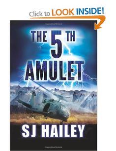 The 5th Amulet: Amazon.co.uk: S J Hailey: Books