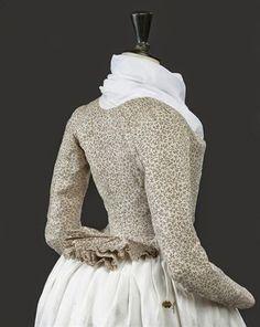1790 jacket | Les choses délicates