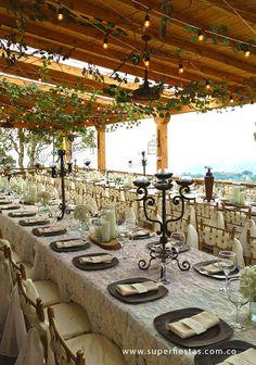 cálida y romantica #bodas #novias #medellin