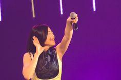 LoGiRL ロガール   KOUMI(早坂香美) Dorothy Little Happy フォトレポート「5th Anniversary Year Live 2015」Part.3