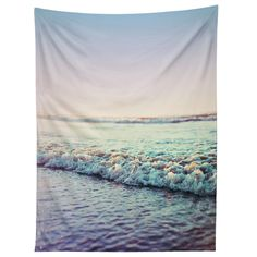 Leah Flores Ocean Dreamer Tapestry | DENY Designs Home Accessories