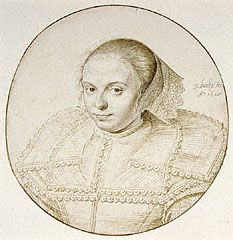 Portrait of a Woman David Bailly Dutch, 1629 Pen and light and dark brown ink; framing line in dark brown ink; pupils incised by the artist Miniature Portraits, Getty Museum, Stippling, Museum Collection, Golden Age, Artsy Fartsy, Light In The Dark, Paper Art, Portrait Photography