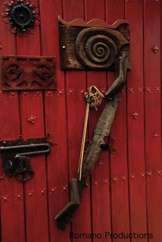 Villa de Leyva  Colombia Door Handles, Cities, Doors, Home Decor, Villa De Leyva, Windows, Colombia, Decoration Home, Room Decor
