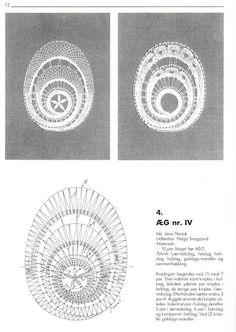 Novak Jana - Knipling-Spitze-Lace. Forarskniplinger-Fruhlingsspitzen-Spring Lace. 2 - 1988 - Vea Fil - Picasa-Webalben