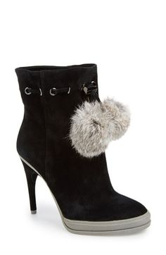 BCBGMAXAZRIA 'Perry' Ankle Bootie (Women) at Nordstrom.com.