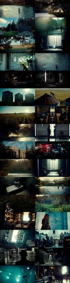Hannibal Season 2 + Wide Shots
