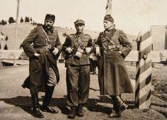 1939.IV.5. - Magyar-lengyel határon