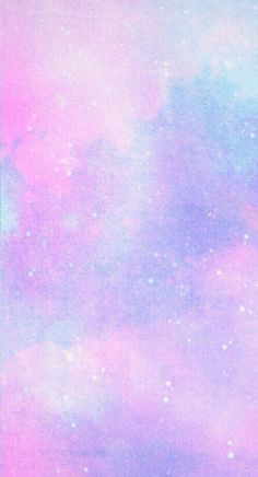 Art Cute Kawaii Sky Design Space Galaxy Pink Clouds Pastel Digital