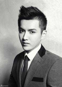 Kris/ Wu Yifan ⭐️ -Credit to owner- Jhene Aiko, Trippie Redd, Baekhyun Chanyeol, Exo K, Kris Wu, Running Man, Tao, Key Shinee