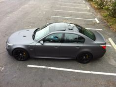 E60 (03-10) Want to Buy Trade OEM E60 Custom Yellow Brake Calipers - BMW M5 Forum and M6 Forums