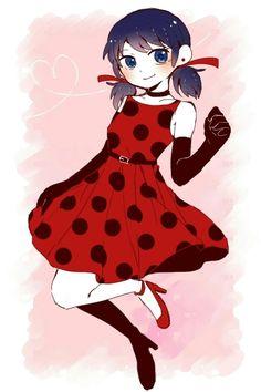 Ladybug log② [2]
