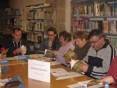 Todas las lecturas del club de lectura Cuento Contigo en el blog literario de la Biblioteca: El viaje de Ida Blog, Reading Club, Voyage, Short Stories, Libros, Blogging