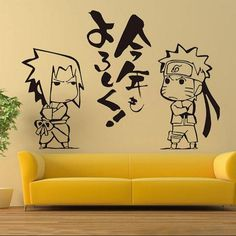Your Lie in April Anime Cartoon Removable Wall Sticker Decal Home Room Decor