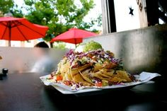 If you're craving Mexican food while in the Bricktown Entertainment District, stop in to the Yucatan Taco Stand. You can dine on the patio and have a great view of the canal in Oklahoma City while feasting on enchiladas, soups, salads and more.