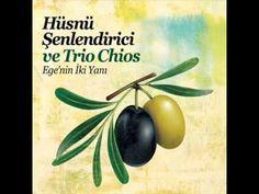 Hüsnü Şenlendirici ve Trio Chios - Ta Ziliarika Sou Matia - YouTube