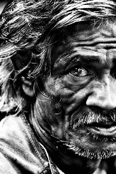 Lee Jeffries, Some Pictures, Black And White Portraits, Faces, Inspire, The Face, Face