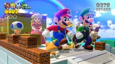 Gaming Deals: Get a Wii U With Super Mario 3D World for $260 - http://videogamedemons.com/news/gaming-deals-get-a-wii-u-with-super-mario-3d-world-for-260-2/