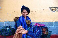 Guatemalan Women Find Financial Stability
