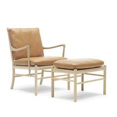 CH25 Lounge Chair Verket Interiør