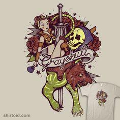 Master's Ruin #BattleCat #HeMan #MastersoftheUniverse #Skeletor #Teela