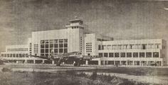 Aeropuerto Limatambo
