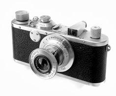 Leica Standard New York  1958