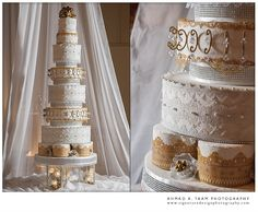 How stunning are the details on this cake? Wedding Reception, Wedding Day, Photo Work, Culinary Arts, Wedding Cakes, Wedding Photos, Wedding Photography, Bridal, Sweets