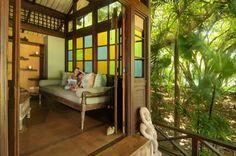 Latitude 10 Resort, Santa Teresa, Cost Rica #JetsetterCurator