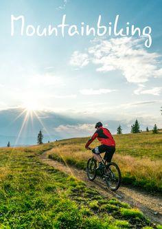 Mountainbiking in Villach Mtb, Mountains, Sport, Nature, Travel, Villach, Deporte, Naturaleza, Viajes